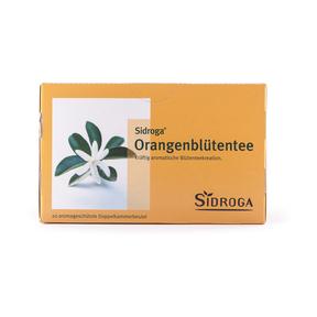Sidroga Orangenblüten