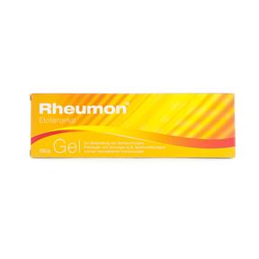 Rheumon Gel