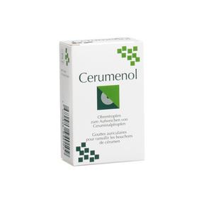 Cerumenol
