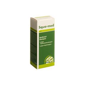 Squa-med Medizinal Shampoo
