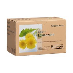 SidrogaLöwenzahn Tee