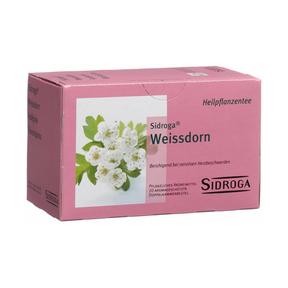 Sidroga Weissdorn Tee