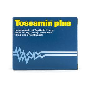 Tossamin plus