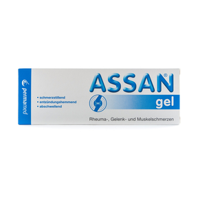 Assan Gel