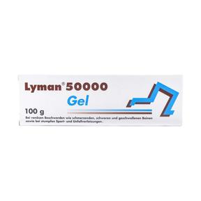 Lyman 50'000 Gel