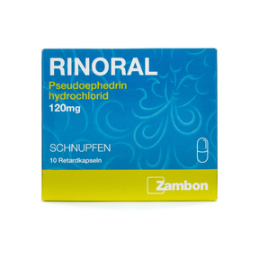 Rinoral