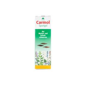 Carmol Sportgel