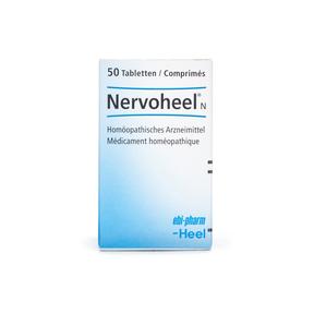 Nervoheel N Heel