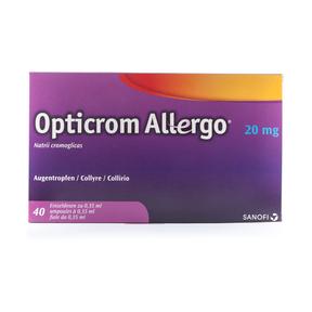 Opticrom Allergo