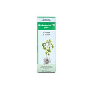 Sanum Ginkgobakehl