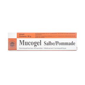 Sanum Mucogel Salbe