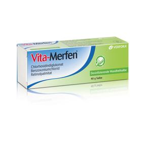Vita-Merfen Salbe