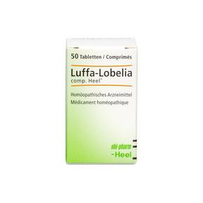 Luffa-Lobelia comp. Heel
