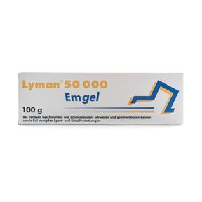 Lyman50'000Emgel