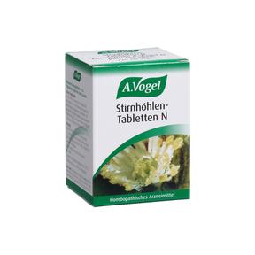 A. Vogel  Stirnhöhlen-Tabletten