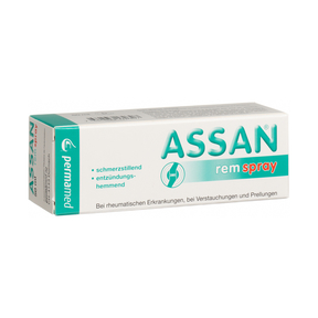 Assan rem Spray