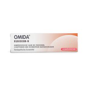 Omida Rubiderm-N Salbe
