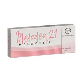 Meloden 21
