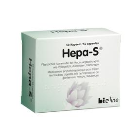 Hepa-S