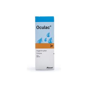 OculacAugentropfen