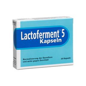 Lactoferment 5