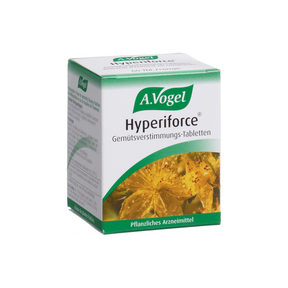 A. Vogel Hyperiforce Gemütsverstimmungs-Tabletten