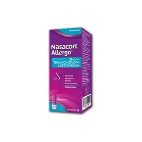 Nasacort Allergo Nasenspray