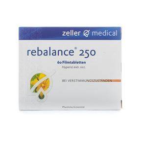 Rebalance 250