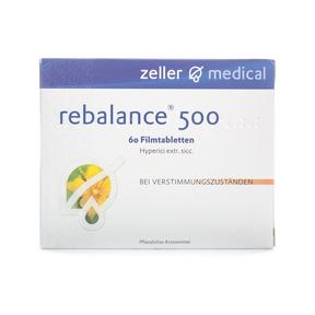 Rebalance 500 Filmtabletten