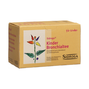Sidroga Kinder Bronchialtee