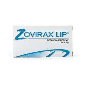 Zovirax Lip Fieberblasencreme