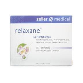 RelaxaneFilmtabletten