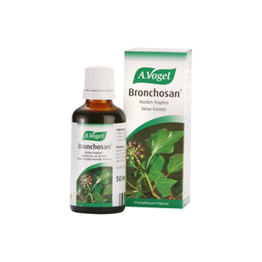 A. Vogel Bronchosan Husten-Tropfen