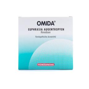 Omida Euphrasia Augentropfen