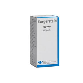 Burgerstein TopVital