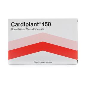 Cardiplant 450 mg