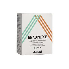 Emadine SE