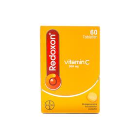 Redoxon Kautabletten 500 mg