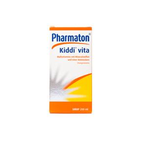 Pharmaton Kiddi Vita