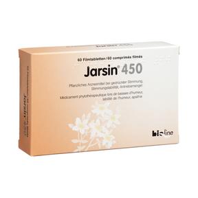 Jarsin450