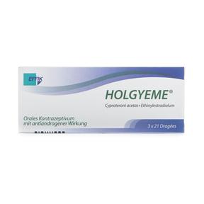 Holgyeme
