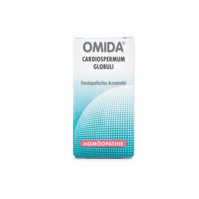 Omida Cardiospermum Globuli