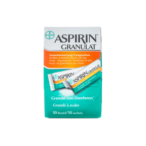 Aspirin Granulat