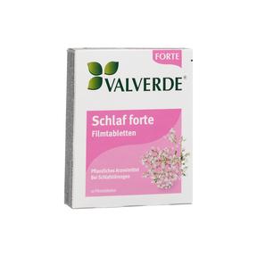 Valverde Schlaf forte