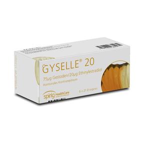 Gyselle 20