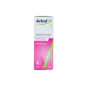 Arbid N