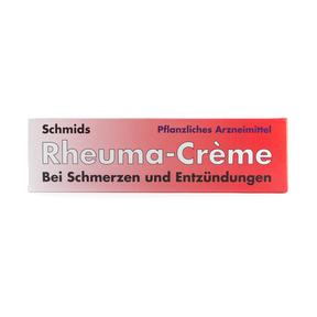 Schmids Rheuma-Crème
