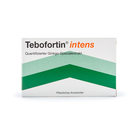 Tebofortin intens 120 mg