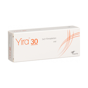 Yira 30