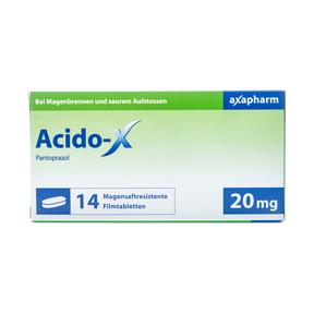 Acido-X